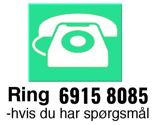 Ring til os - 4010 3737