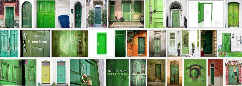 Smukke døre fortjener smukke dørgreb