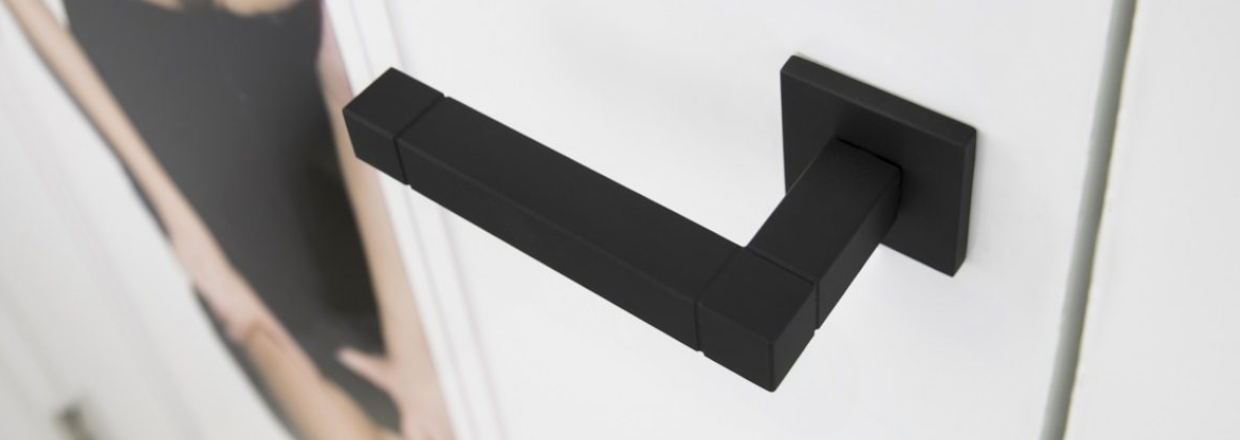 Formani door handles - when you care for the detail