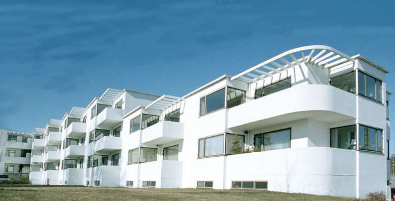 Arne Jacobsen - Bellevue dørgreb