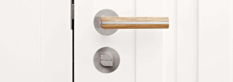 Two door handle - formani
