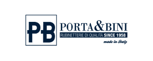 Mærke: Porta & Bini
