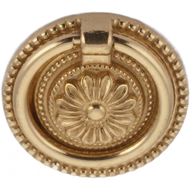 Furniture Handles 650 - Brass - 39 mm