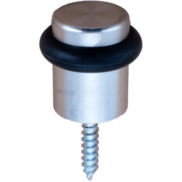 Door stopper 330 - Aluminum - 40 mm