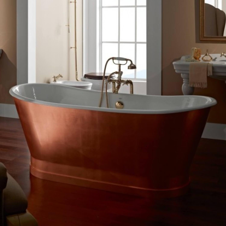 Badekar - Køb eksklusive badekar hos VillaHus.com