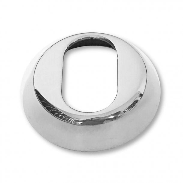 Cylinder Ring - exterior - Chrome - 6-24 mm
