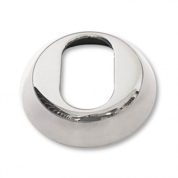 Cylinder Ring - exterior - Nickel Plated - 6-24 mm