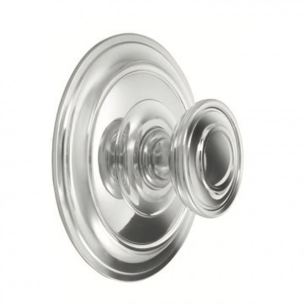 Door Knob - Nickel - Model C29800