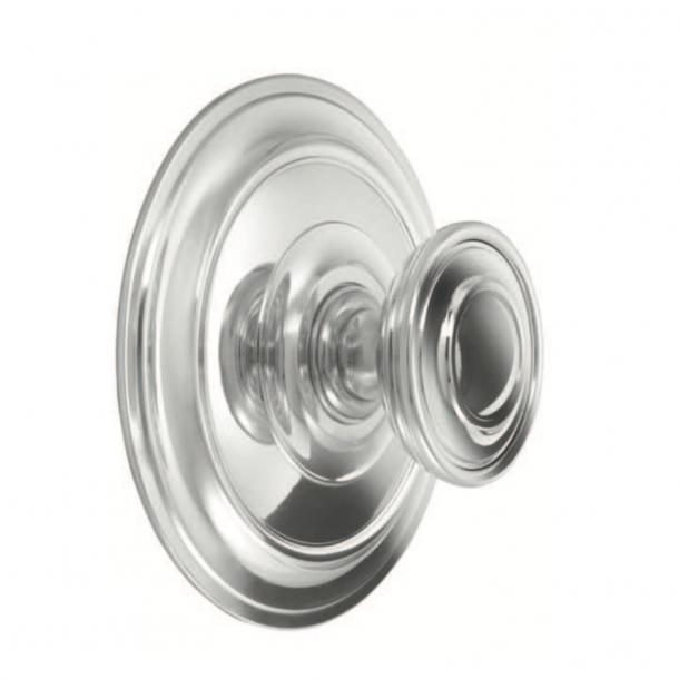 Door Knob - Nickel - Model C29800