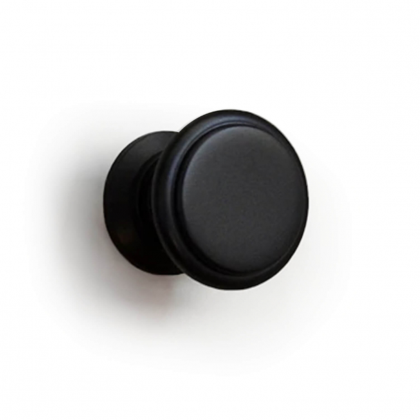 Furniture Button 160 - Oil rubbed bronze - 32 mm