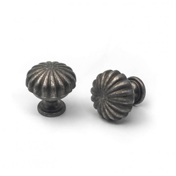 Gałki 168 - Stare żelazko - Enrico Cassina - 26 mm