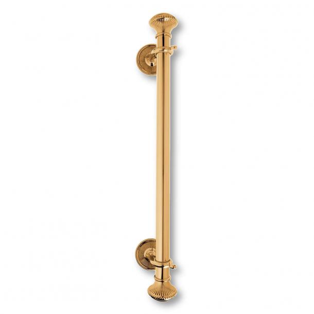 Uchwyt do drzwi C48600 - Mosiądz - Drugie Imperium - 820 mm / 1020 mm / 1220 mm
