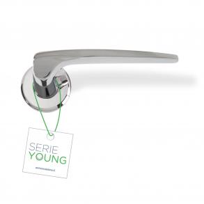 YOUNG dörrhandtag