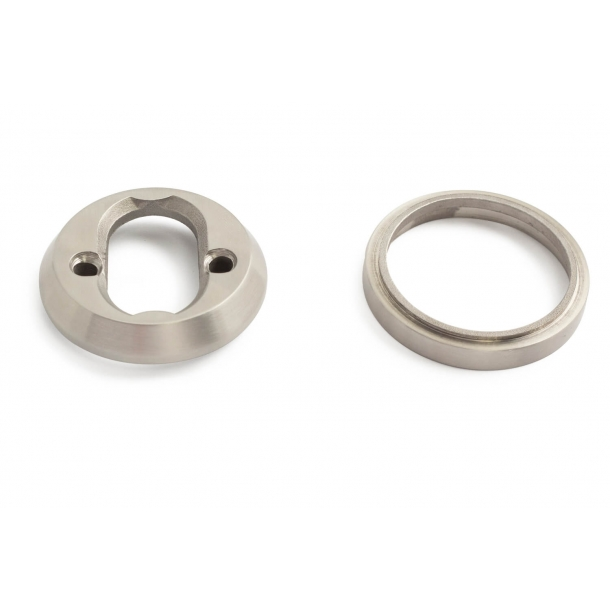 Cylinder ring interior 6-18 mm Stainless