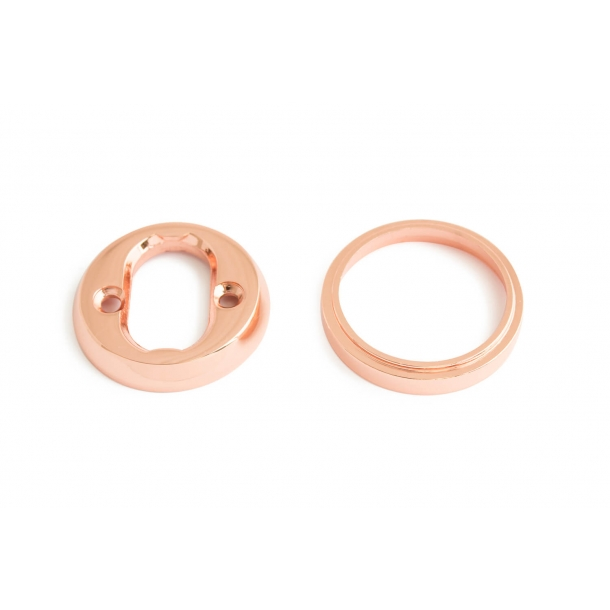 Cylinder ring interior 6-18mm - Copper (17280)
