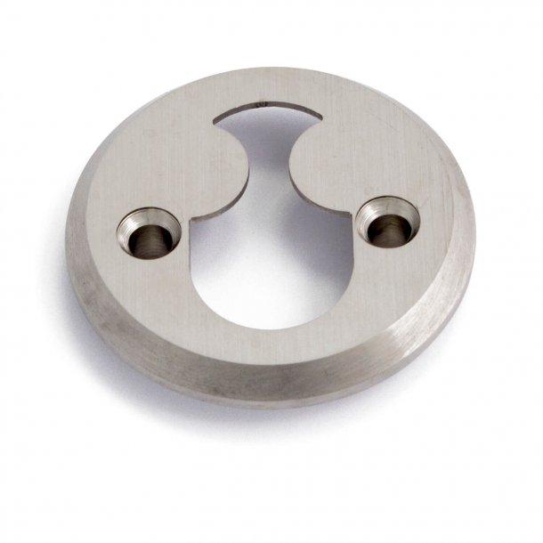 Cylinderringe rokoko indvendig - 6 mm