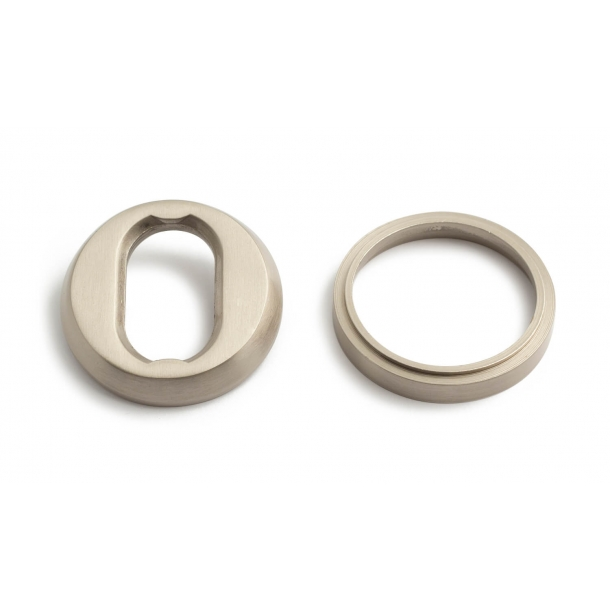 Habo Cylinder ring universell 6-18mm matt nickel