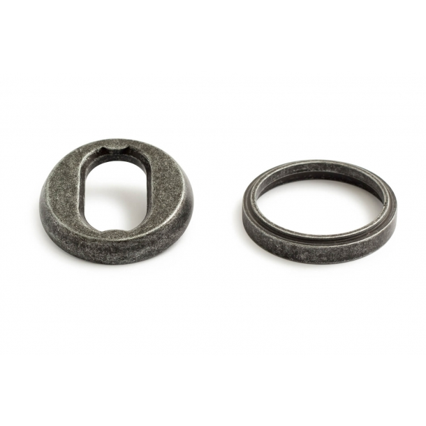 Cylinder Ring universal 6-18mm tin