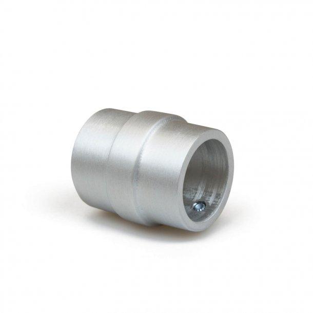 Habo Forlængere Elegant Plus - Aluminium