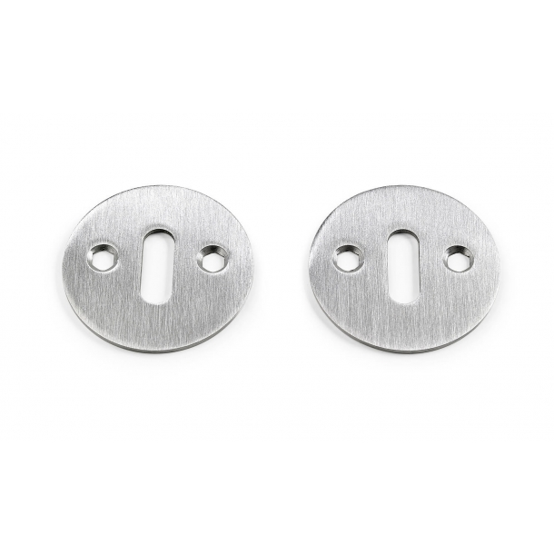 Escutcheon stainless steel
