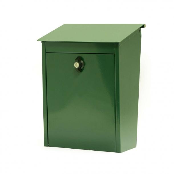 Habo Mailbox 330 x 270 x 130 mm grün