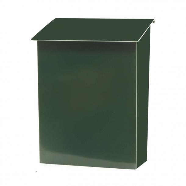 Habo Mailbox 335 x 270 x 130 mm grün