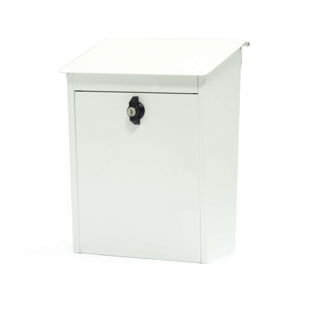 Mailbox - White, 330x270x130 mm.