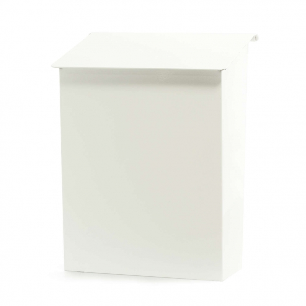 Habo Mailbox 335 x 270 x 130 mm weiß