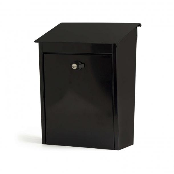 Habo Mailbox 330 x 270 x 130 mm schwarz