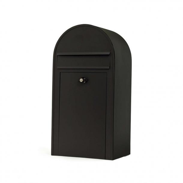 Habo Mailbox 9444 schwarz