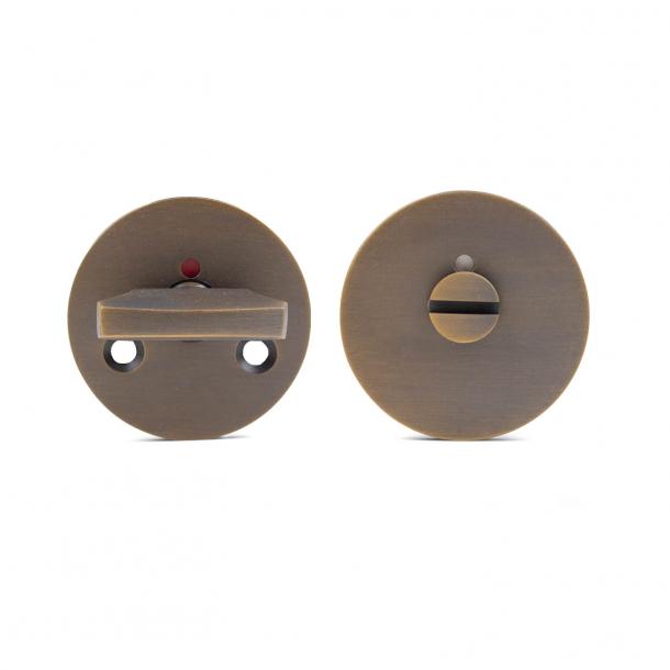 HABO Toiletbesætning F262 Bronze