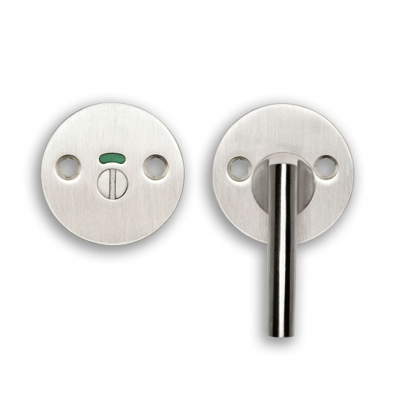 Habo toilet indicator lock 316 handicap 2mm
