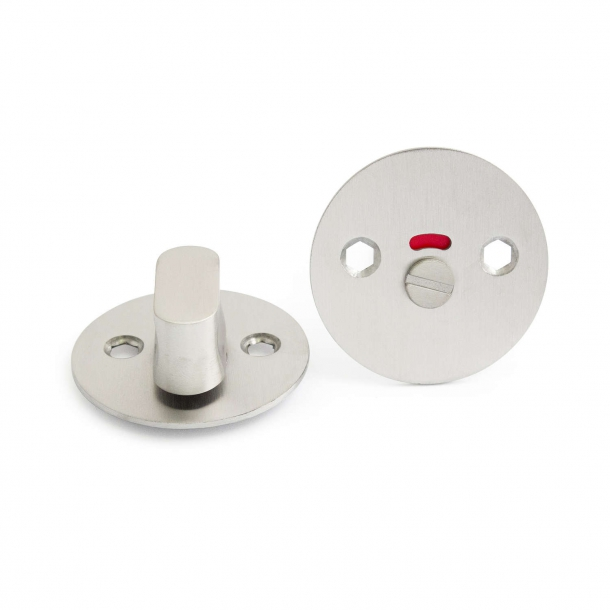 Habo Toilet indicator lock solid stainless steel