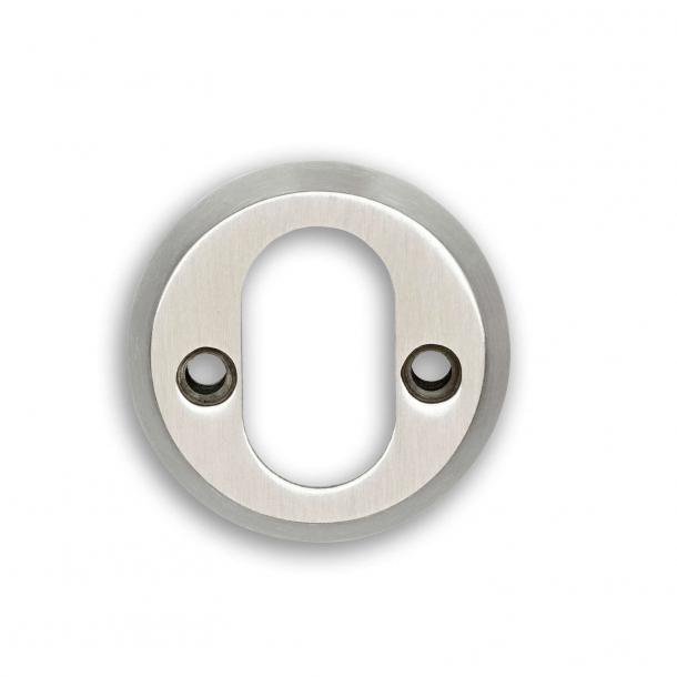 Habo cylinderring Borstat stål - inuti 6mm