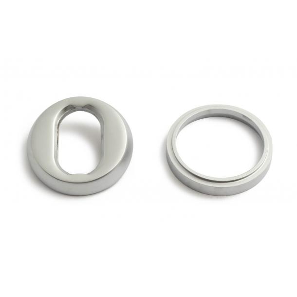 Habo Cylinder ring universell 6-18mm matt krom