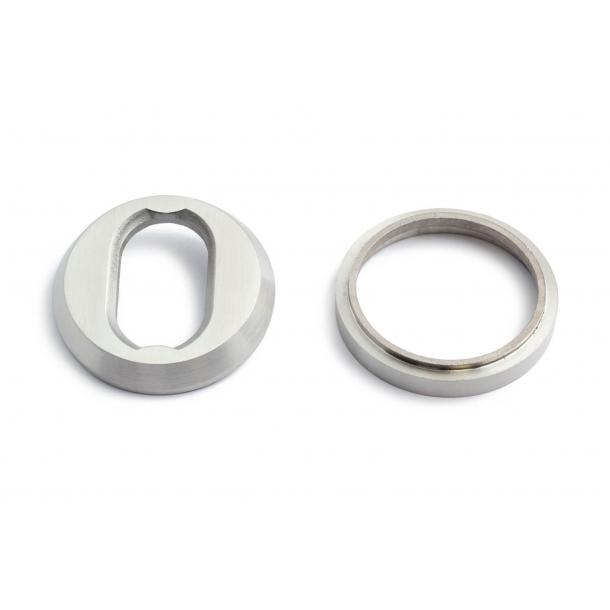 Habo Cylinderring universell 6-18mm - Rostfritt stål