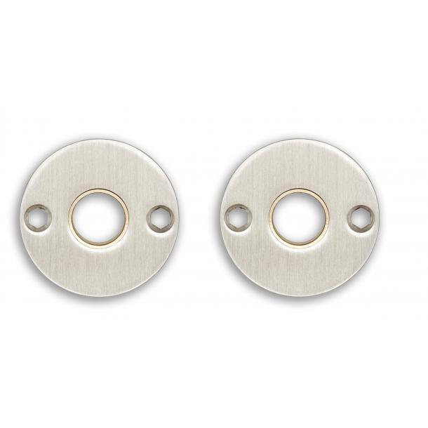 Door handle rosette 316 cc38mm 2mm