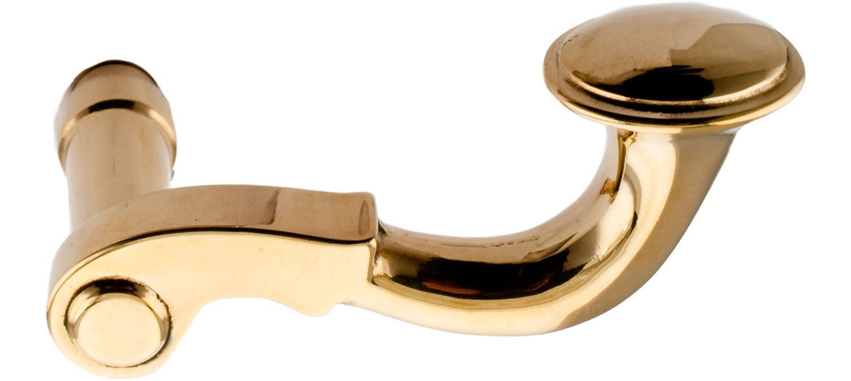 Door handle exterior brass 100 mm 206879 brass - How to clean exterior brass door handles ...
