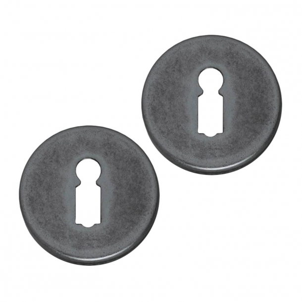 Escutcheons - Indoor - Intersteel - Old iron