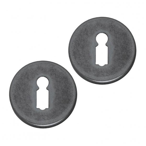 Escutcheons - Indoor - Intersteel - Old iron