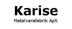 Mærke: Karise Metalvarefabrik