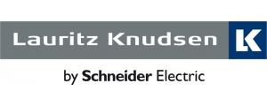 Mærke: Lauritz Knudsen A/S