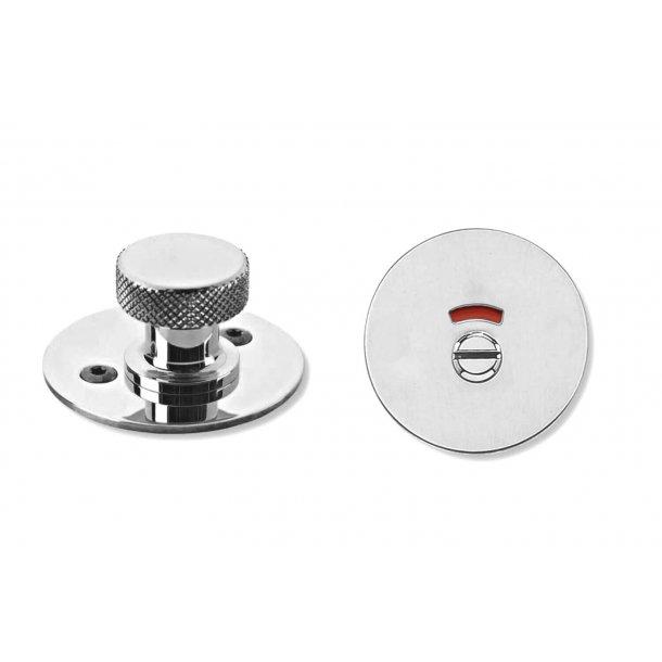 Randi toalettskåp - Chrome - Modell p3140.93 cc27mm