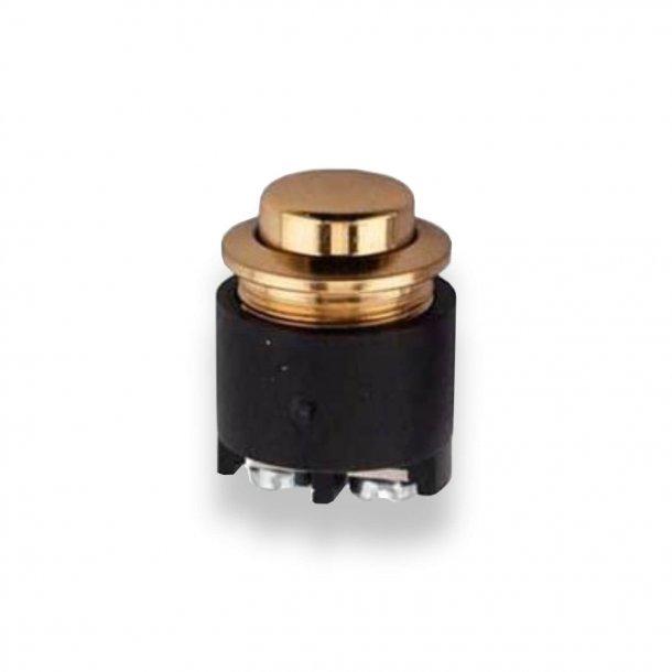 Ringepatron løs 15 mm - Messing