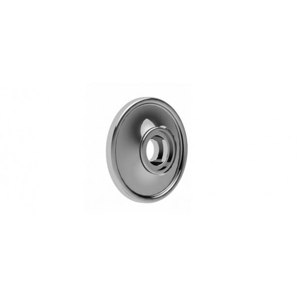 Rosset - Hidden screws - Chrome, 63/69 mm