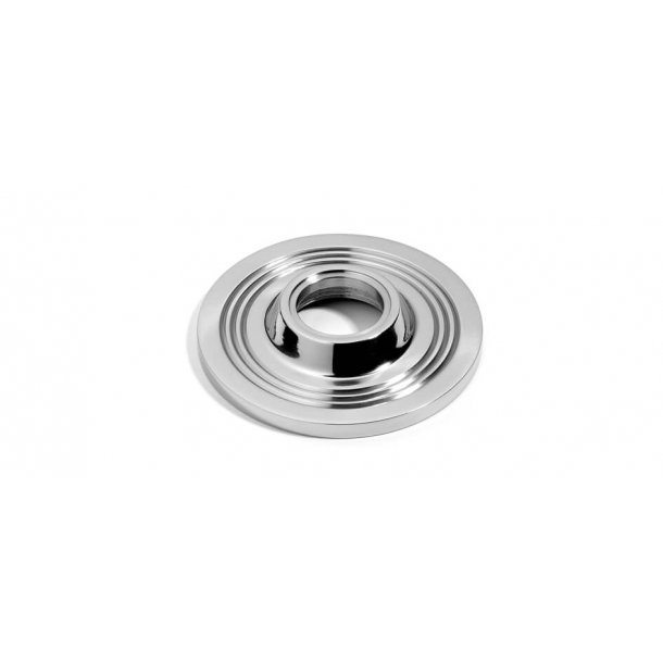 Rosset - Hidden screws - Chrome, 57/64/70 mm