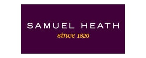 Mærke: Samuel Heath