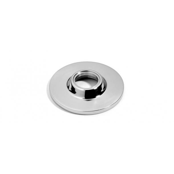 Rosset - Hidden screws - Chrome 57/64/70 mm