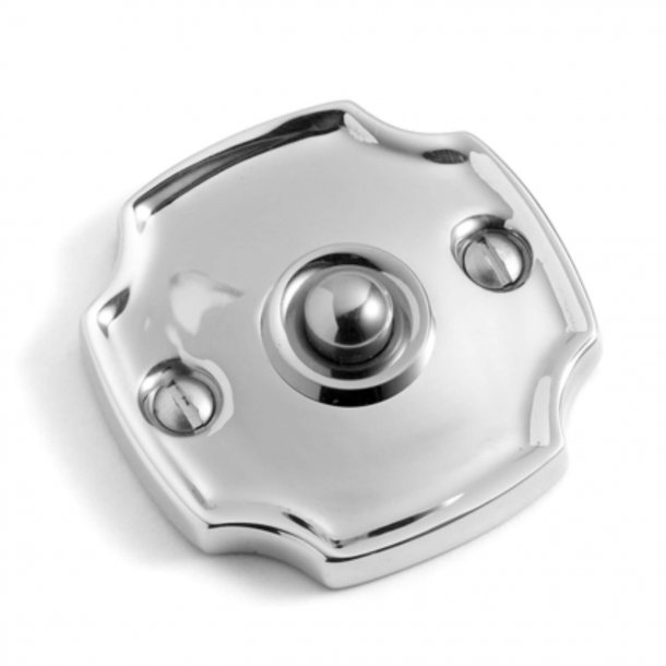 Bell push - Chrome T7600