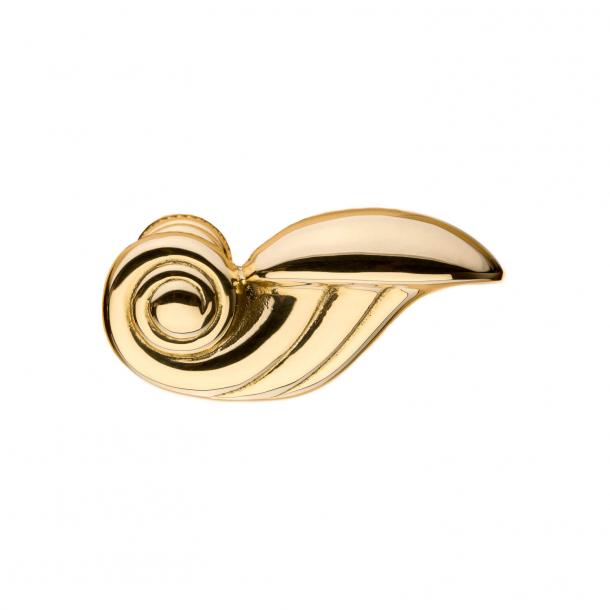 Door handle (set) - Brass - PERROT